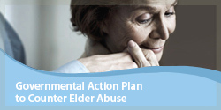 Governmental Action Plan to Counter Elder Abuse